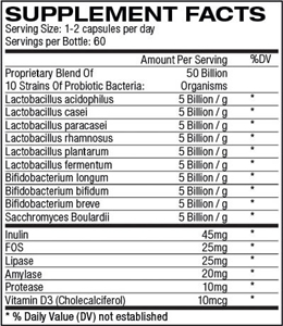 Vücut Şişir azaltmak için CrazyBulk dan Performans probiyotik kullanın