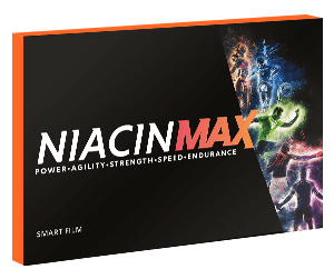 NiacinMax Review - Har Supplement fungera som påstås?