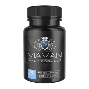 Viaman Moški Formula Review: Kako varen in učinkovit je ta izdelek?