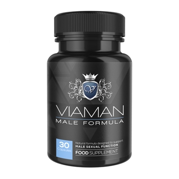 Viaman Man Formule Review: Hoe veilig en effectief is dit product?
